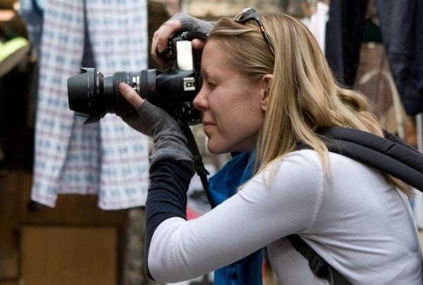 Photographer Lori Allen