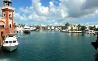 My Cruise Through the Caribbean