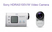 The Camera You Can Wear – The Sony HDRAS100V/W Video Camera