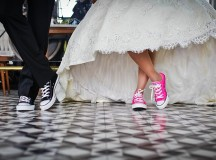 Want to Take Unique Wedding Shots?